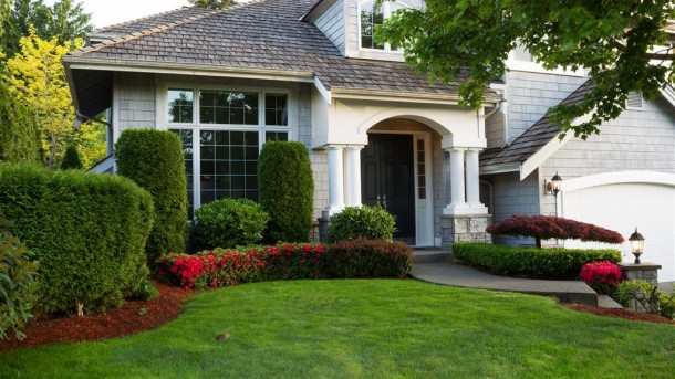 Landscaping Increases Your Home Value
